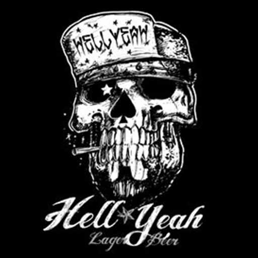 Hellyeah Beer